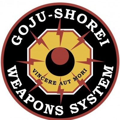 New_Goju-Shorei_Weapons_Logo