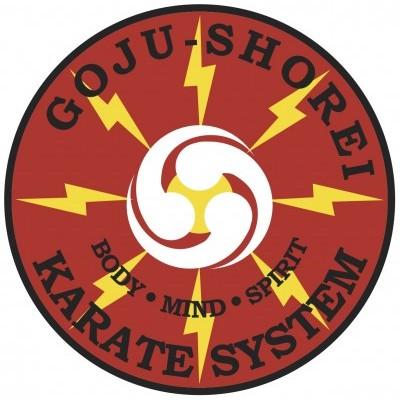 New_Goju-Shorei_Karate_Logo